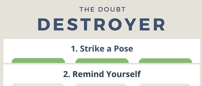 Preview: The Doubt Destroyer